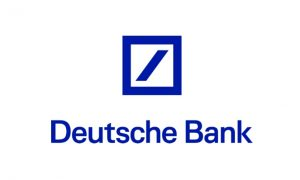 Deutsche Bank logo