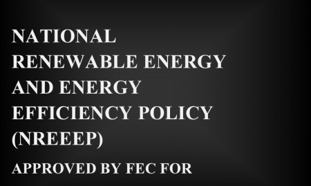 National Renewable Energy and Energy Efficiency Policy