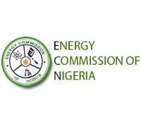 Energy Commission of Nigeria logo