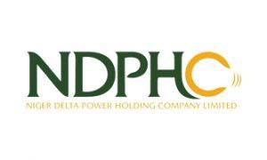 NDPHC logo