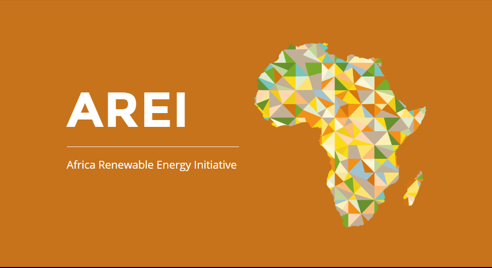 Africa Renewable Energy Initiative