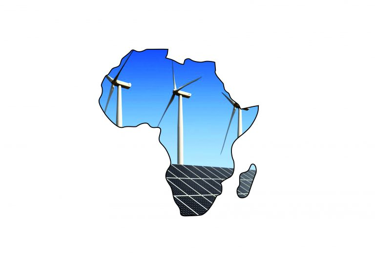 off-grid renewable