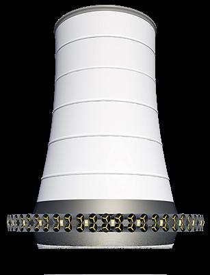 Solar Wind Tower
