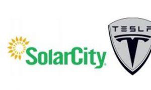 Tesla/ Solarcity
