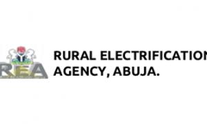 Rural electrification agency (REA)