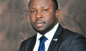 Ifeanyi Orajaka CEO GVE Projects