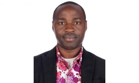 Dr. Oluwole Daniel Adeuyi