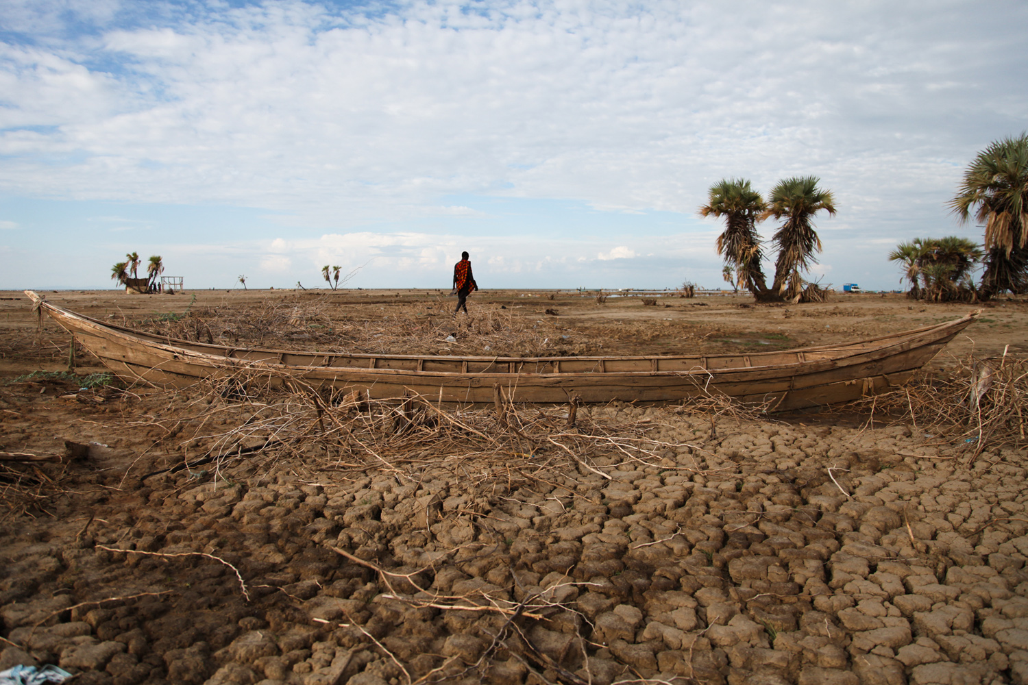 Image result for climate change in Africa