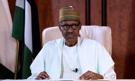 Pres. Muhammadu Buhari