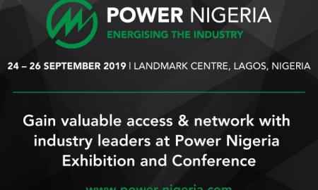 Power Nigeria 2019